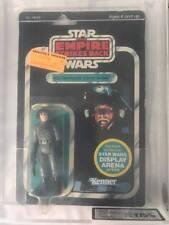 STAR Wars Vintage ESB Squadrone Della Morte COMANDANTE! UKG 75Y! Figura 85! MOC! NON APERTO!