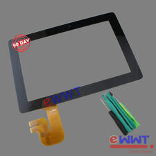 LCD Touch Screen Digitizer+Tool for Asus Eee Pad Transformer Prime TF201 ZVLT452