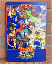 20x30 Capcom poster wall art home decor photo print 16x24 24x36 Marvel vs