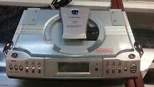 Emerson Radio and CD Player Model ES28 (Radio works, CD Player does not work)