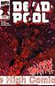DEADPOOL  (1997 Series)  (MARVEL) #14 Fine Comics Book