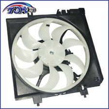 New Radiator Cooling Fan For 2008-2014 Subaru Impreza 2009-2013 Forester