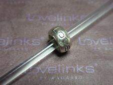** Genuine Lovelinks LOGO LOVELINKS BAND Silver Charm **