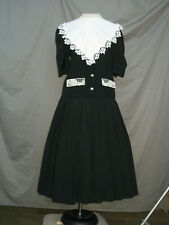 Civil War Dress Womens Victorian Costume Edwardian Servant Maid