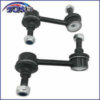 New 2 Front Sway Bar Links For 2004-2014 Acura Tsx Honda Accord Crosstour