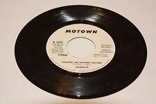 Northern Soul 45 Promo Marbaya Follow Me Mother Nature Motown