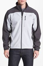 The North Face Gray Apex Bionic Climateblock Windproof Jacket Men Grey XXL #85