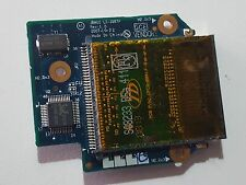 Genuine Compaq Presario A900 SD Card Reader Board LS-3987P -1024