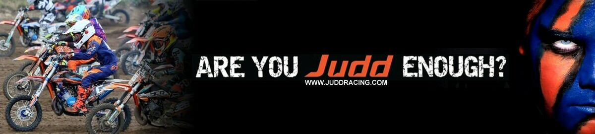 JUDD RACING MX