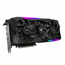GIGABYTE GeForce RTX 3070 MASTER 8GB GDDR6 Grafikkarte