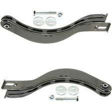 Pair Set Of 2 Rear Upper Moog Susp Control Arms R-Series For Nissan Altima 13-17