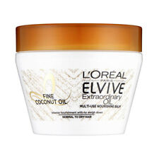 L'Oreal Elvive Extraordinary Oil Coconut Hair Mask 300ml
