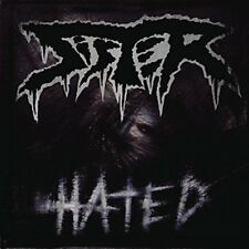 Sister - Hated [CD]