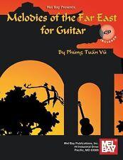 Melodies of the Far East for Guitar, Vu Phung Tuan, Good Book