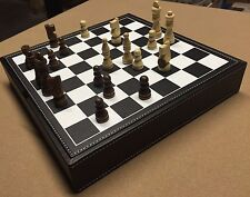7 in 1 Combination Game Chess Set w/ Free Shipping