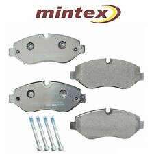 For Mercedes W447 W906 Metris Dodge Sprinter 2500 Front Brake Pad Set Mintex