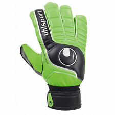Uhlsport Catching Machine Hard Ground Goalkeeper Gloves 8 New