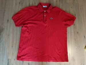 Lacoste Herren Poloshirt size 8, XXL, 2XL, xxxl, 3XL