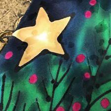 ROBERT DASKAL AMAZING DRESS SUIT NECKTIE TIE FREE SHIPPING HAND PAINTED