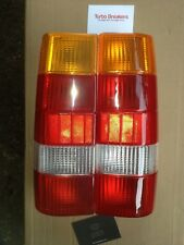 P100 Sierra 1 x Pair of New Rear lights , sorry  No Bulbholders available