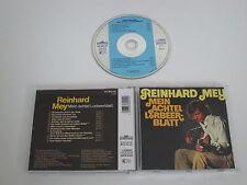 Reinhard Mey / Mein Achtel Feuille de Laurier (Intercord Int 860.042) CD Album
