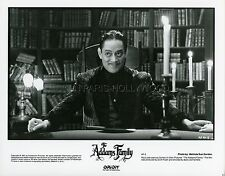 RAUL JULIA THE ADDAMS FAMILY 1991 VINTAGE PHOTO ORIGINAL #14 MELINDA SUE GORDON