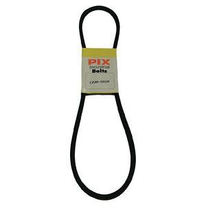 Belt For Massey Ferguson 135 165 180 2200 Gas 186976M1 Tractor; 1209-5519