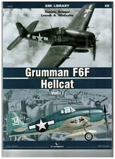 Grumman F6F Hellcat vol.I + decals ENGLISH