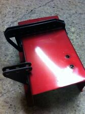 Classic Mini extended seat brackets Race Rally Mini Cobra