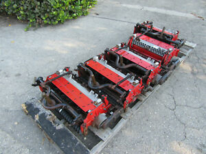 Toro  5510 5610 Realmaster - DPA Reels Fairway Lawn Mower -Set of 5 # 03682