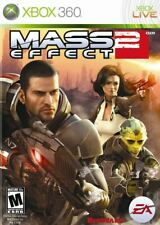 Mass Effect 2 Jeu Classics Xbox 360 Jeu