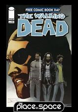 FREE COMIC BOOK DAY 2013 - THE WALKING DEAD #1
