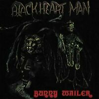 Bunny Wailer - Blackheart Man [New Vinyl LP] Holland - Import