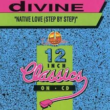 Divine - Native Love (Step By Step) [New CD] Canada - Import