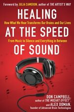 Healing at the Speed of Sound: How What We Hear Tr