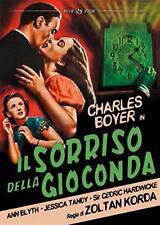 Dvd IL SORRISO DELLA GIOCONDA - (1947) ......NUOVO