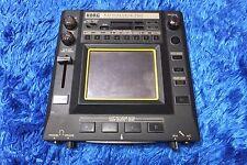 Korg Kaossilator PRO KO-1PRO Dynamic Phrase Synthesizer Loop Recorder w/adapter