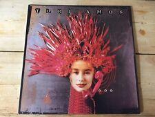 "Tori Amos  GOD UK 12"" Vinyl A7251T Really Excellent condition"