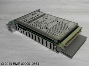 Hirschmann 115/230  V Ent 10515-Rac Power Supply Board