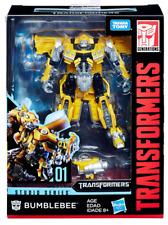 AU Transformers Hasbro Studio Series Deluxe Class 01tobot Bumblebee