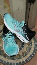 Mizuno Wave Inspire 15  Running/Cross Training Athletic Shoes, Women's Sz 8.5