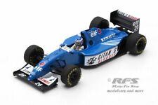 Ligier JS39B Renault  Oliver Panis  Formel 1 Kanada 1994  1:43  Spark 7400 NEU