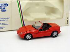 Schabak 1/43 - BMW Z1 Rouge