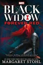 Black Widow Forever Red [A Black Widow Novel]