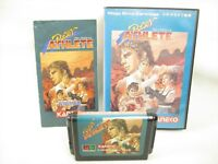 POWER ATHLETE Item Ref/ccc Mega Drive Sega Japan Game md