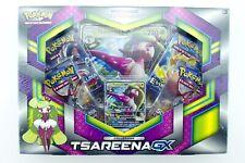 Gioco di carte collezionabili Pokémon - COLLEZIONE TSAREENA GX in Italiano