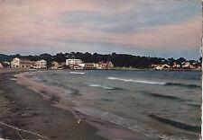 BF19500 les sablettes var reflets de coucher de soleil france  front/back image