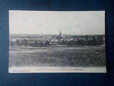 M103. Cpa. Vosges. Moriville. Vue Générale 1914