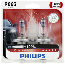 Headlight Bulb-X-treme Vision - Twin Blister Pack Philips 9003XVB2