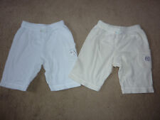 Boys Shorts x 2 - New Baby Up to 10lbs